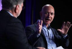 Jeff Bezos dünyanın en güçlü insanları arasında ilk beşte