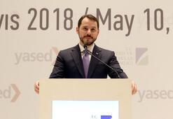 Bakan Albayrak: Yatırımcılar Türkiyenin potansiyelini görüyor