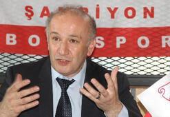 Necip Çarıkçı: Futbolculardaki inancı ve ışığı gördüm