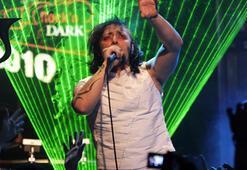 Rock'n Dark 2010 Mersinde