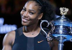 Serena Williams İtalya Açıkta yok