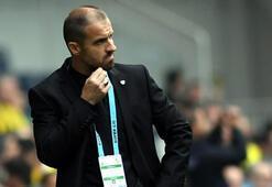 Bursasporda Mustafa Er 9 oyuncusundan vazgeçmedi
