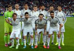 Real Madrid - Schalke 04: 3-4
