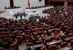 Son Dakika: 20 yeni üniversite kurulmasını öngören yasa kabul edildi
