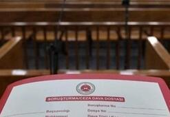 FETÖden ihraç eski Ankara hakimi hakkında hapis talebi