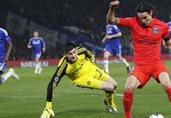 Chelsea - Paris Saint Germain: 2-2