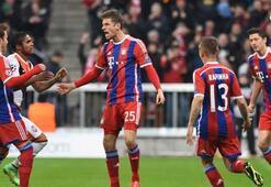 Alman basınından Bayerne övgü