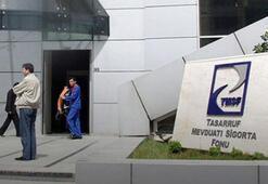 TMSF kayyumluğunda şirketler yüzde 12 büyüdü