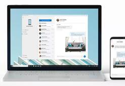 Microsoftun yeni Windows 10 uygulaması, telefonunuzun özelliklerini PCnize yansıtacak