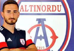 Altınordudan Sivasspora transfer oluyor