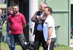 Akhisarspor Başkanından bilet açıklaması
