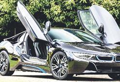 190 bin euro'luk BMW kapış kapış satıldı