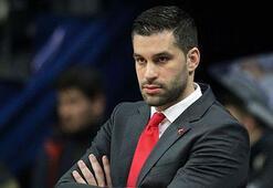 Kızılyıldız, Dusan Alimpijevic ile yolları ayırdı