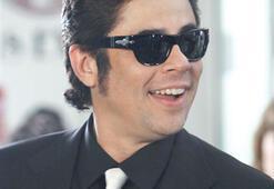 Rol arkadaşım Benicio