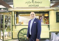 Akhisar, Gurme İzmir'de iddialı