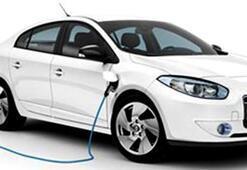 Elektrikli otomobil son sürat geliyor