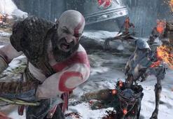 God of War detaylı inceleme: Yaşlı, baltalı ve her zamanki gibi öfkeli