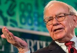 Warren Buffett daha fazla Apple hissesi almak istiyor