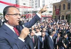 'Kılıçdaroğlu 8. yenilgiyi göze alamadı'