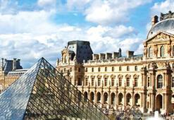 Paris'e gidince yapılacak 10 şey