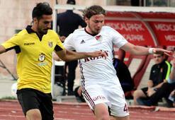 Tetiş Yapı Elazığspor-İstanbulspor: 2-2