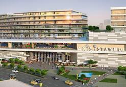 Sur Yapı Axis İstanbul'da A Plus Ofisler Sabit Kur Avantajı ve 60 Ay Vade Farksız Ödeme Fırsatıyla