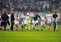Fenerbahçe öncesi deprem Yine idmana çıkmadılar...