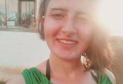 Genç kız 4 gündür kayıp