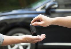 Araba kiralama şartları nelerdir