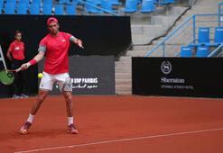 Marin Cilic turnuvaya veda etti