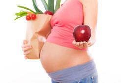 Vejeteryan hamileler için beslenme önerileri...