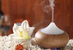 Aromaterapi ile iç huzuru yakalayın