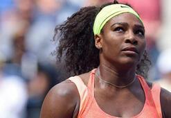 Serena Williams, Madrid Açıktan çekildi