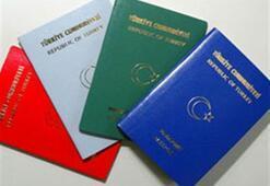 Yeni pasaportlar yakında hayatımıza giriyor