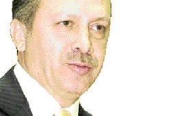Gözler, Erdoğan'da