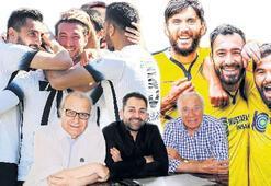 İzmirin şampiyonluk haftası
