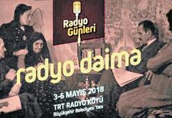 TRT Radyo Günleri Malatya'da başlıyor
