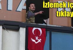 AK Partiyi basan saldırganla ilgili flaş gelişme