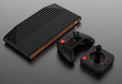 Atarinin yeni nesil oyun konsolu ön siparişe açılıyor