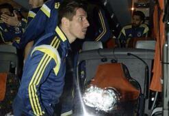 Fenerbahçeye saldırıda korkunç ayrıntı