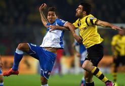 Borussia Dortmund - Hoffenheim: 3-2