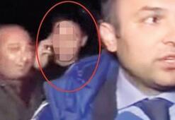 Fenerbahçe saldırısında yeni görüntü