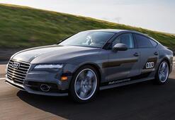 Audi'den sürücüsüz otomobiller için devrim niteliğinde yenilik
