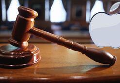 Apple, iki yeni patent ihlali gerekçesiyle yine davalık oldu