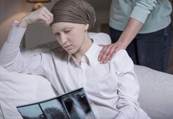 Günümüzün korkulu rüyası kanser
