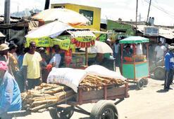 Madagaskar Cumhuriyeti ve bilinmeyen yönleri