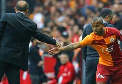 Galatasaraydan açıklama Mariano ve Linnes...