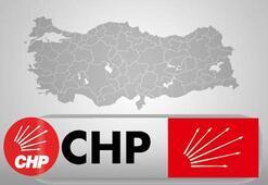 CHP milletvekili adayları belirlendi İşte il il kesinleşmiş aday listesi