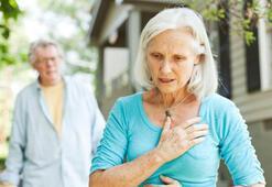 Yorgunluk kalp krizi habercisi olabilir