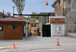 Sinop Cezaevi tarihçesi
